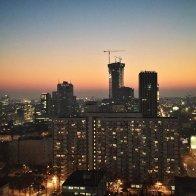 Poland, city Warsaw